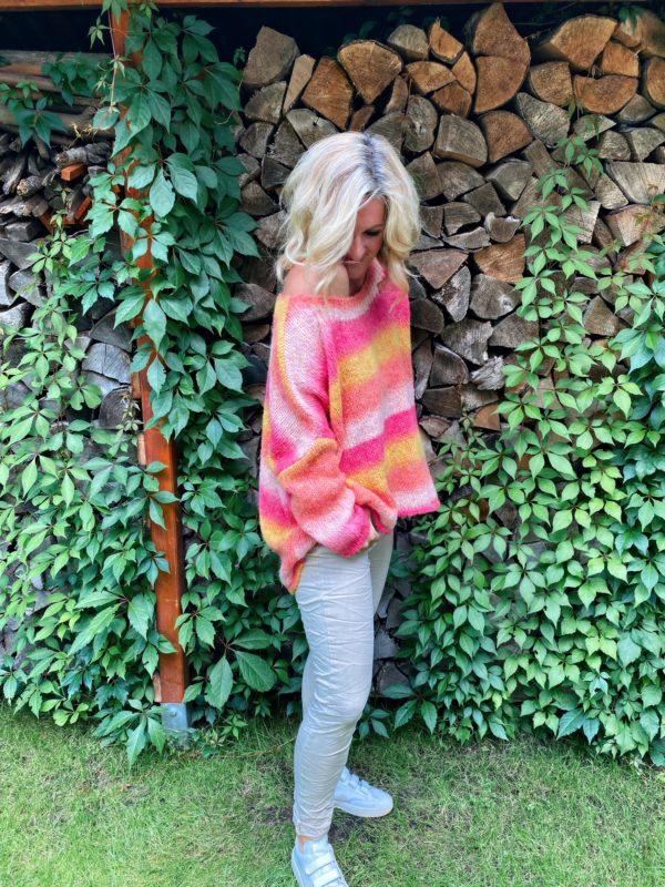 Pullover Herbstlaune
